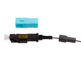 Pre Polished Connectors                           - CON-SC-FCAT-MM3