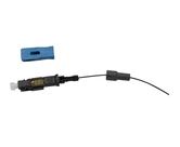 Pre Polished Connectors                           - CON-SC-FCAT-SM
