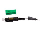 Pre Polished Connectors                           - CON-SCA-FCAT-SM