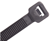Nylon Cable Ties                                  - CT203BK-HD