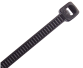 Nylon Cable Ties                                  - CT250BK/1000