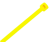 Coloured Cable Ties                               - CT290YL/100