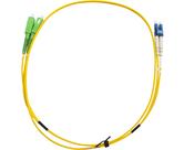 Duplex Patchleads OS1 OS2 SM Angle Polish         - DSCALC2M-SM