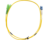 Duplex Patchleads OS1 OS2 SM Angle Polish         - DSCALC5M-SM