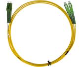 Duplex Patchleads OS1 OS2 SM Angle Polish         - DSCALCA5M-SM