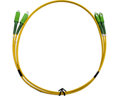 Duplex Patchleads OS1 OS2 SM Angle Polish         - DSCASCA2M-SM