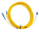 Duplex Patchleads OS1 OS2 SM                      - DSCLC25M-SM