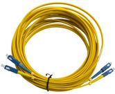 Duplex Patchleads OS1 OS2 SM                      - DSCSC10M-SM