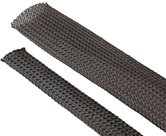 Braided Sleeving                                  - EPBS15/K