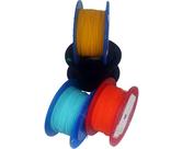 Connector Termination Tools                       - FIBRE-3MM-WH
