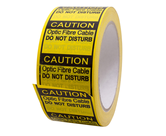 Warning Marker Tapes                              - FOCTAPE