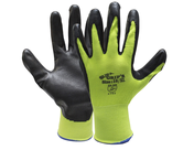 Hand Protection                                   - GLV77500-09