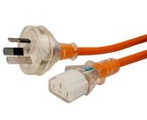Power Cables                                      - H3PIECORCLR