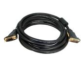DVI Cables and Adaptors                           - H40DVI-DEXT5