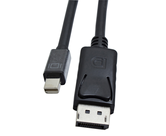 DisplayPort Cables and Adaptors                   - H40MDPMM5