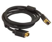 VGA Cables                                        - H40SVGAMM25