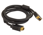 VGA Cables                                        - H40SVGAMM5