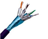 Lan Cable Rolls                                   - HC6AF/FTP