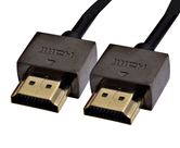 HDMI Cables                                       - HHDMI1.4MM-SL2