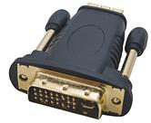 HDMI Cables and Adaptors                          - HHDMIF-DVIM