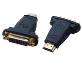 HDMI Cables and Adaptors                          - HHDMIM-DVIF