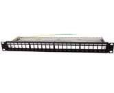 Patch Panels                                      - HPP24-USK