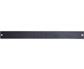 Blank and Vent Panels                             - HRBP1RU-BK