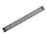Blank and Vent Panels                             - HRVP1RU-BK