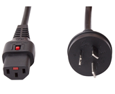 Power Cables                                      - IECLK133PBK02