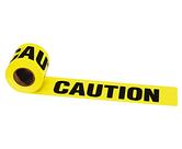 Warning Marker Tapes                              - IRWN66200