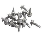 Mechanical Anchors                                - M011607