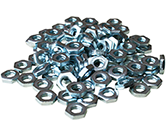 Mechanical Anchors                                - M011614