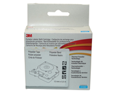 Labels and Tags                                   - MMM-PLP-WHT-1/2