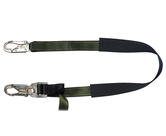 Polestraps and Karabiners                         - MSS-136.1S
