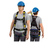 Height Safety                                     - MSS-M1020056