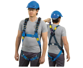 Height Safety                                     - MSS-M1020073