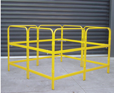 Manhole Equipment                                 - MSS-MGA-070