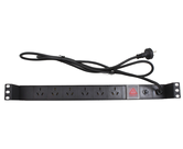 Power Rails                                       - PDU10A6