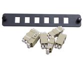 Flat Panel and Thru Adaptor Kits                  - PF-LD12FBN-M1