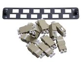Flat Panel and Thru Adaptor Kits                  - PF-LD24F13/24N-M1