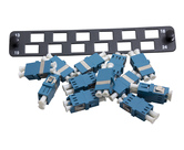 Flat Panel and Thru Adaptor Kits                  - PF-LD24F13/24N-SM