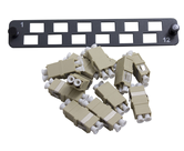 Flat Panel and Thru Adaptor Kits                  - PF-LD24F1/12N-M1