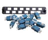 Flat Panel and Thru Adaptor Kits                  - PF-LD24F1/12N-SM