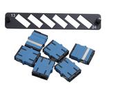 Flat Panel and Thru Adaptor Kits                  - PF-SD12F13/24N-SM