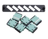 Flat Panel and Thru Adaptor Kits                  - PF-SD12F1/12N-M3