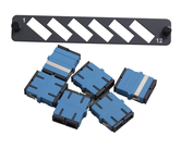 Flat Panel and Thru Adaptor Kits                  - PF-SD12F1/12N-SM