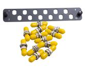 Flat Panel and Thru Adaptor Kits                  - PF-STS12F1/12N-SM