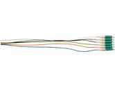 OM3 Pigtails                                      - PLC2M/900-MM3-C6