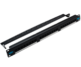 Patch Panels                                      - PP24C5E