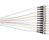 OM3 Pigtails                                      - PST2M/900-MM3-C12